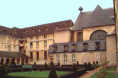 Монастырь Пор-Рояль