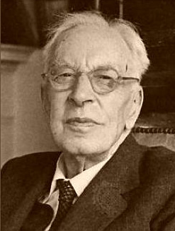 Арнольд Джозеф Тойнби (1889–1975)