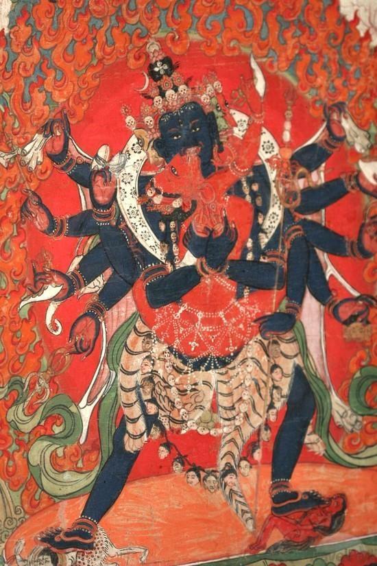 Чакрасамвара (Демчог)
