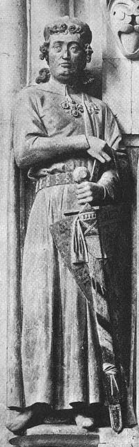 Эккехард II