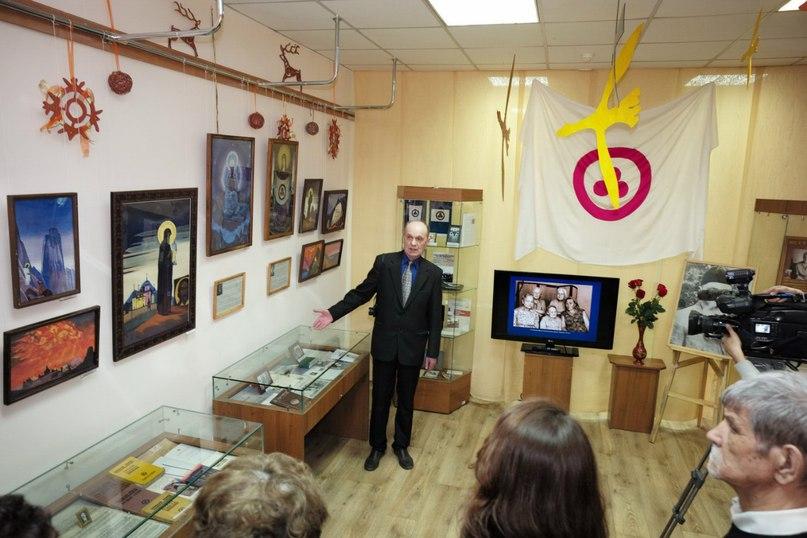 Алексей Николаевич Анненко