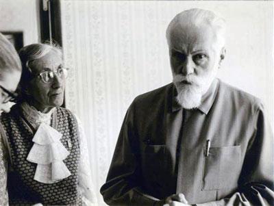 Н.Д.Спирина, С.Н. Рерих