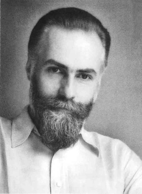 Святослав Рерих. 1950-е