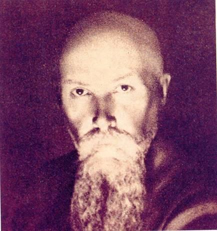 Н.К.Рерих. 1930-е