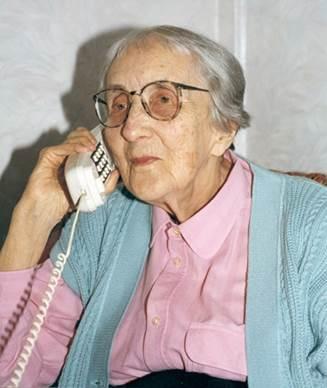 Наталия Дмитриевна Спирина. Новосибирск. 2000-е гг.