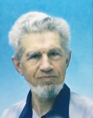 Анатолий Абрамович Шпунт (6 мая 1929 —7 июня 2015)