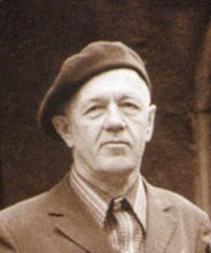 Г. П. Кучма. 1985