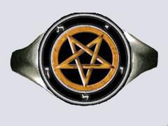 Кольцо Лилит