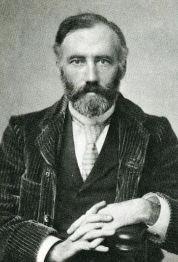 У.К. Джадж. 1884