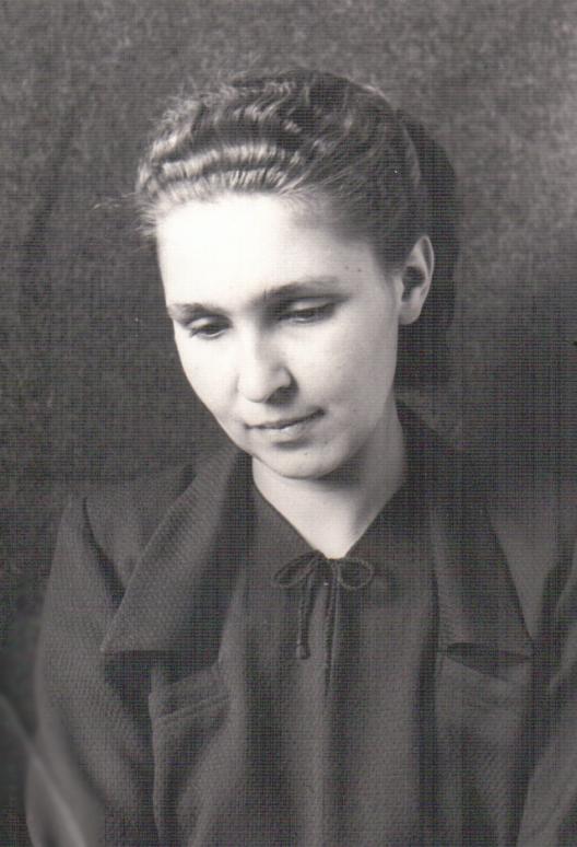Ирина  Стригун