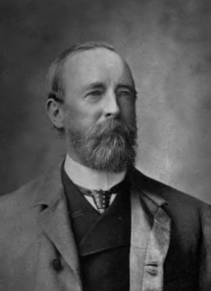Алан Хьюм (1829-1912)
