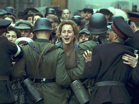 Фашисты в Польше. 1944 год.