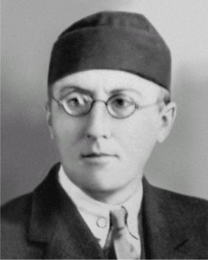 А.Ф. Лосев (1929).
