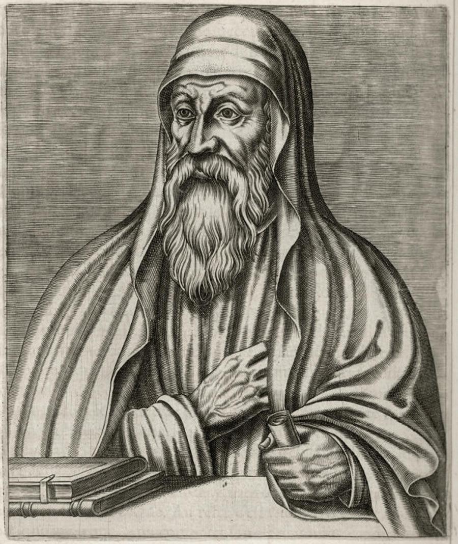 Ориген (185-254)