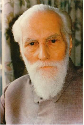 Святослав Николаевич Рерих. 1990-е