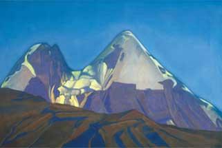 Две вершины. Гепанг. 1934