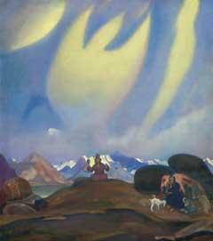 Сага о Гессар-Хане. 1937