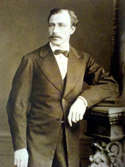 Иван Иванович Шапошников.
