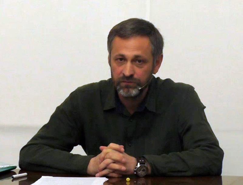 А. Ю. Шелковников