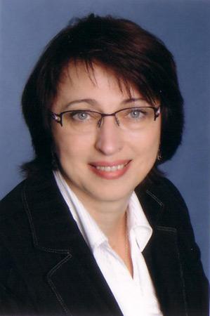 Галина Шнайдер