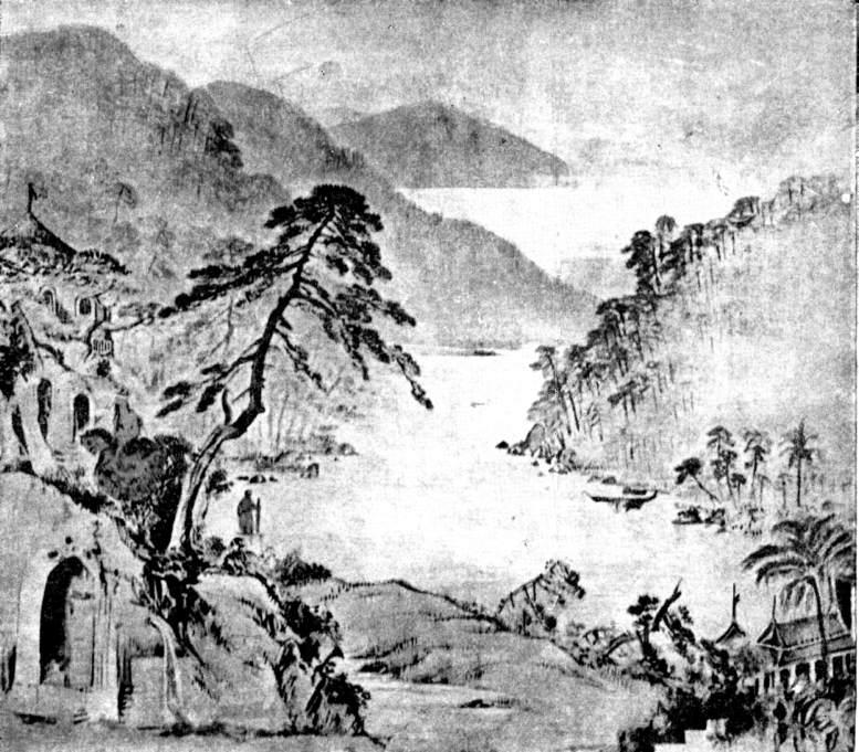 Ашрам Кут Хуми в Тибете
